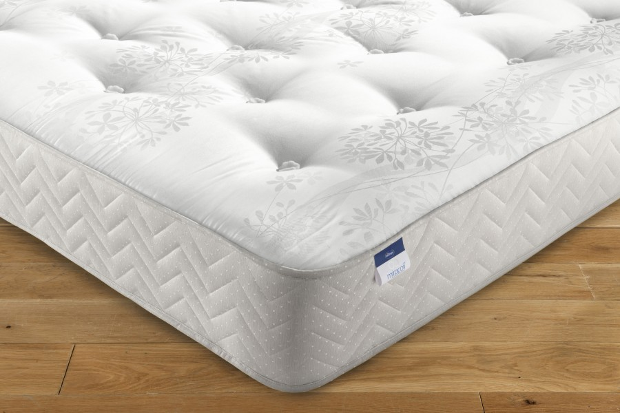 AMSTERDAM MATTRESS CORNER AVAILABLE FROM THE WORLD OF BEDS DONCASTER