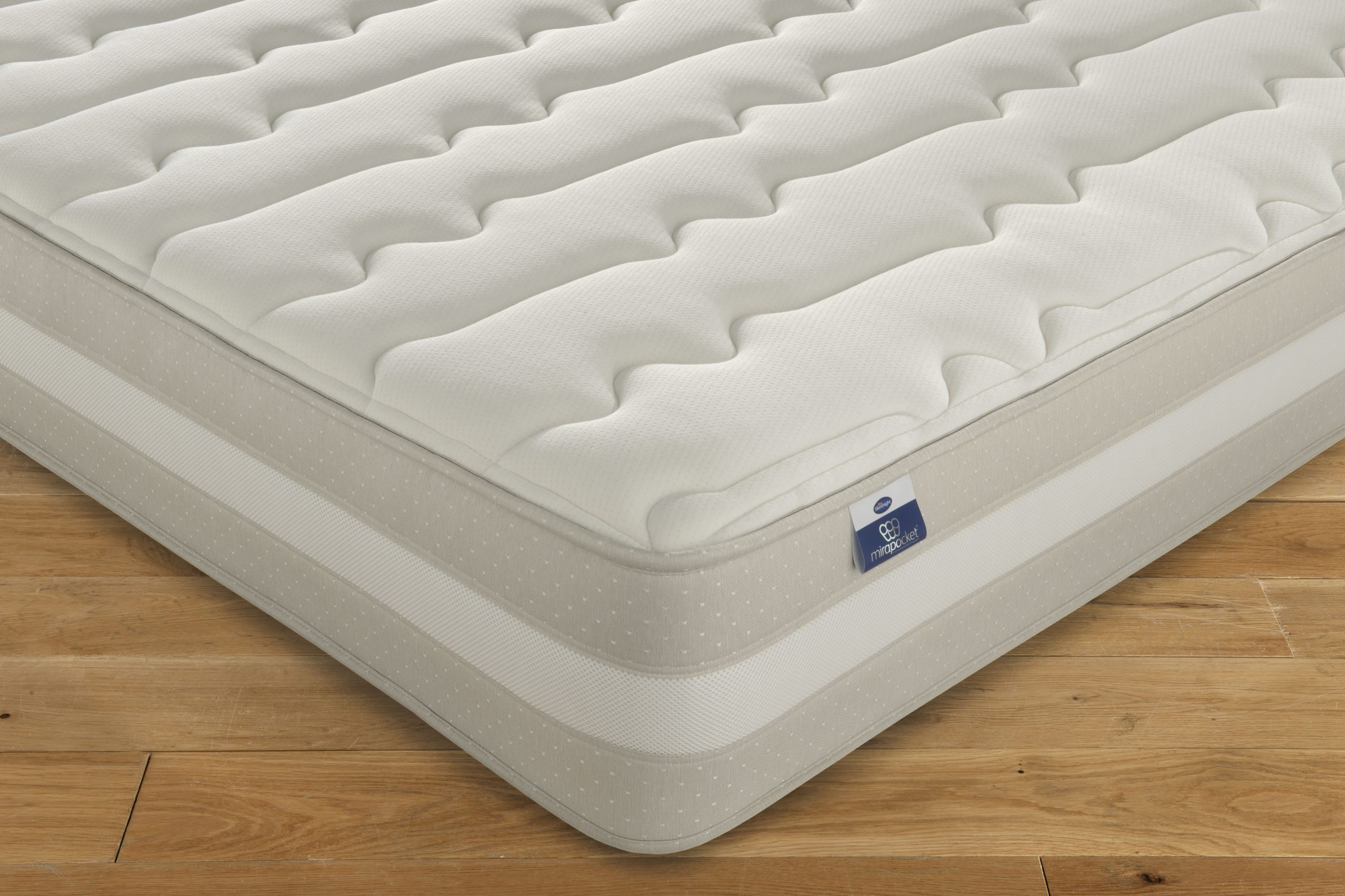 LONDON MATTRESS CORNER AVAILABLE FROM THE WORLD OF BEDS