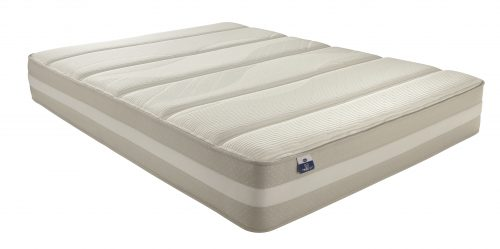 MOSCOW MATTRESS CORNER AVAILABLE FROM THE WORLD OF BEDS DONCASTER