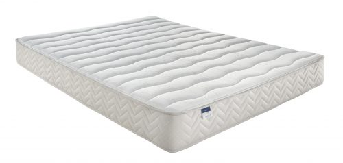 Silentnight Rio mattress available from the world of beds, askern, doncaster, south yorkshire