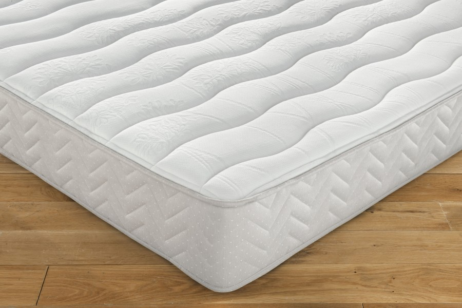 SEOUL MATTRESS CORNER AVAILABLE FROM THE WORLD OF BEDS DONCASTER