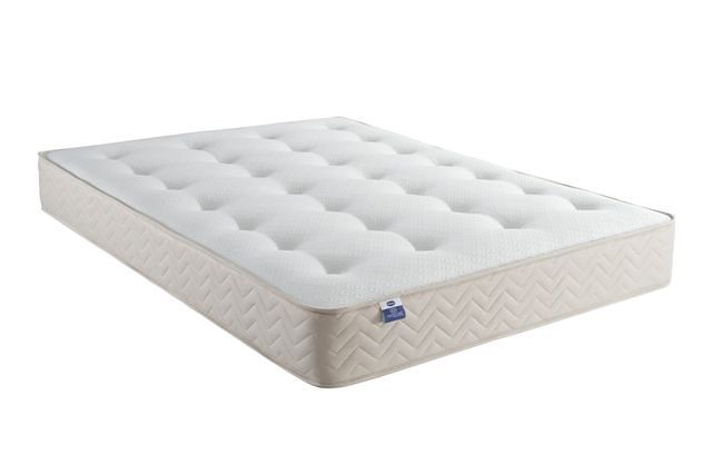 SILENTNIGHT TORINO MATTRESS
