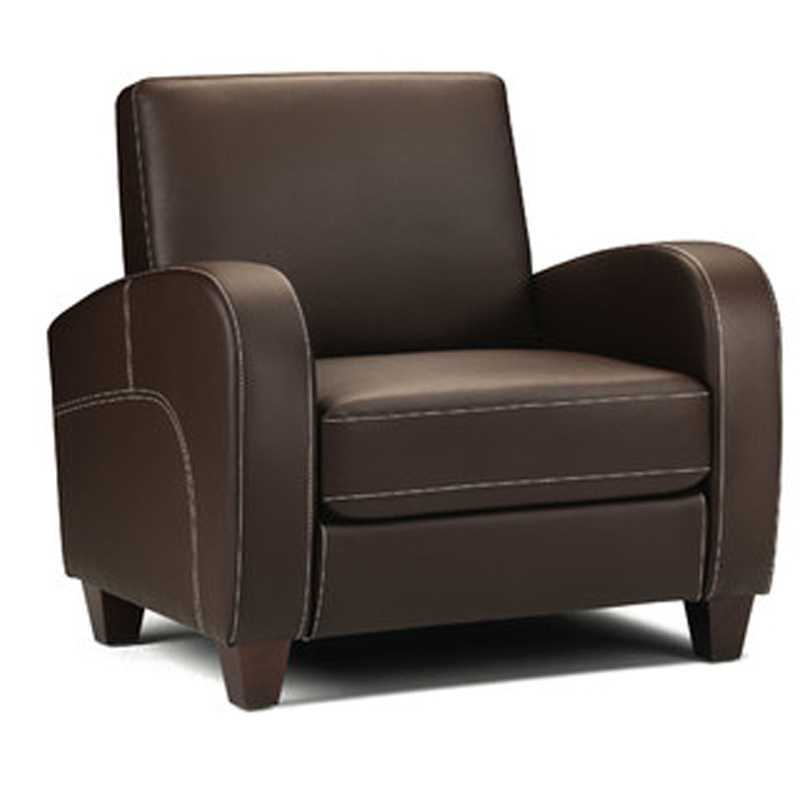 julian bowen vivo chair available from the world of beds, doncaster