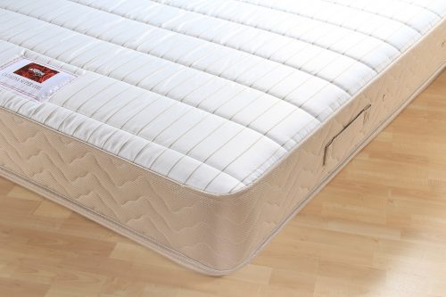 CATALINA SUPERCOIL MATTRESS CORNER SAND