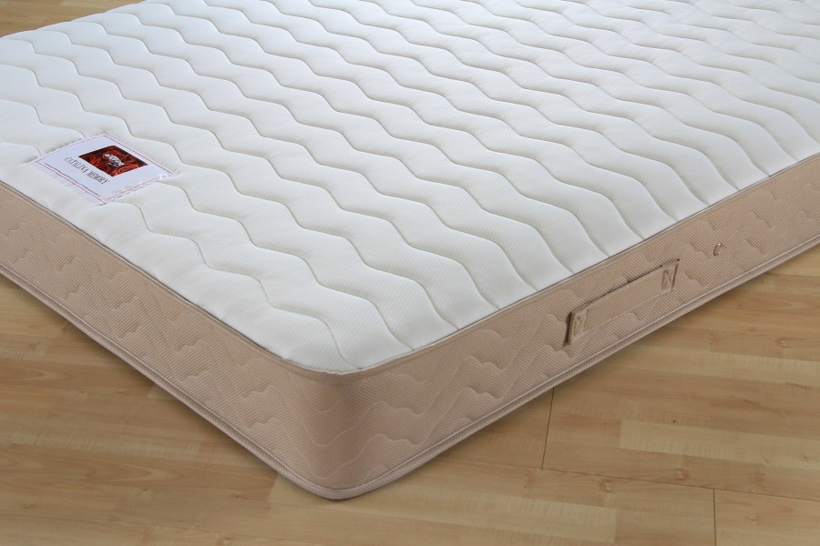 CATALINA MEMORY MATTRESS CORNER SAND2