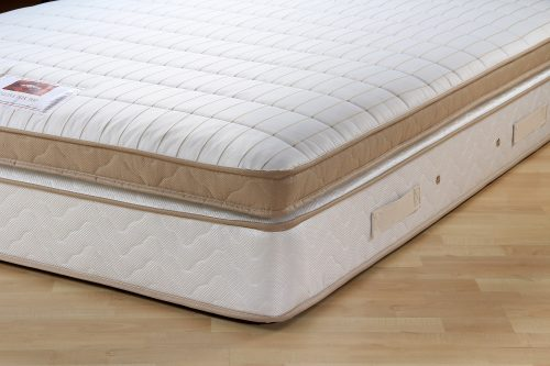 CATALINA BOXTOP MATTRESS CORNER