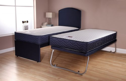 CATALINA GUESTBED NAVY OPEN