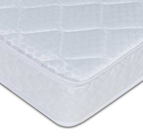 Postureform Deluxe 14cm deep Damask cover available from the world of beds, doncaster, south yorkshire