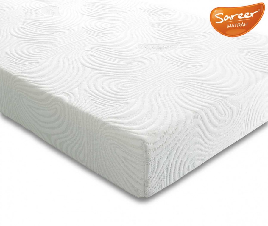 Sareer Latex Foam Matrah available from the world of beds, doncaster, south Yorkshire