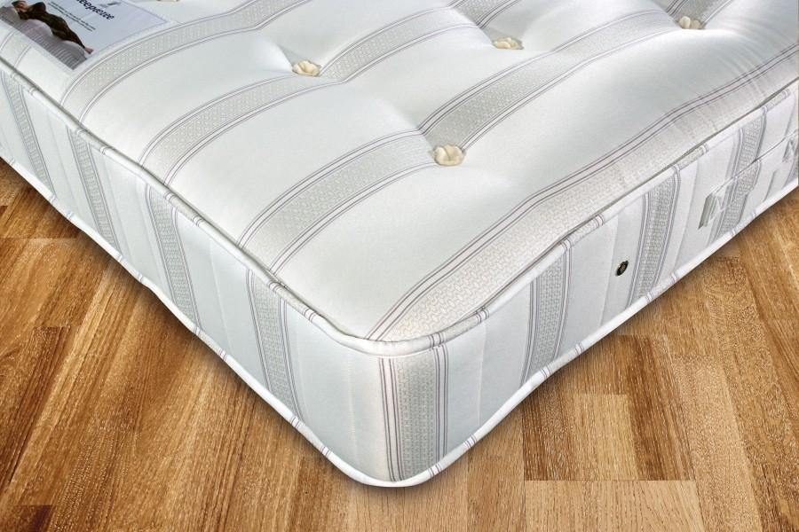 Amythst Mattress available from the world of beds, doncaster, south yorkshire
