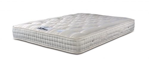 Backcare Luxury 1400 Mattress available from the world of beds, doncaster, south yorkshire