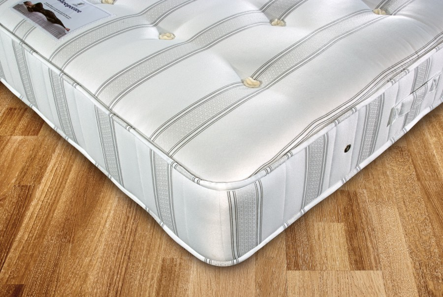 Diamond Mattress Corner available from the world of beds, doncaster, south yorkshire