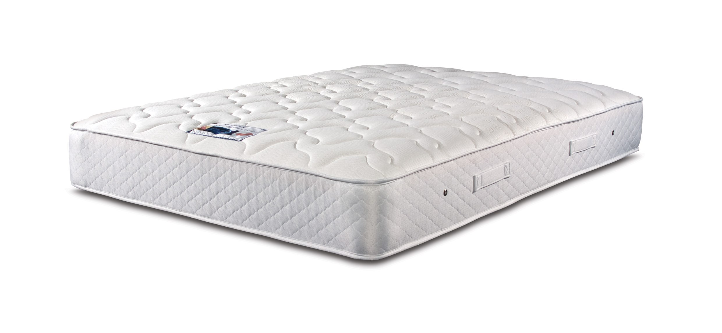 Memory Comfort 800 Mattress available from the world of beds, doncaster, south yorkshire