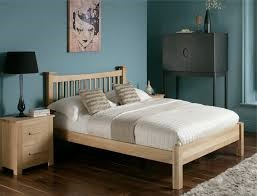 Aston Solid Oak available from the world of beds, doncaster, south yorkshire