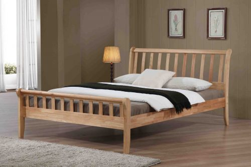 Padeswood - Oak Finish available from the world of beds, doncaster, south yorkshire