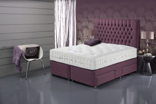 sheraton divan bed available from the world of beds