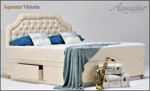 waterbed victoria large