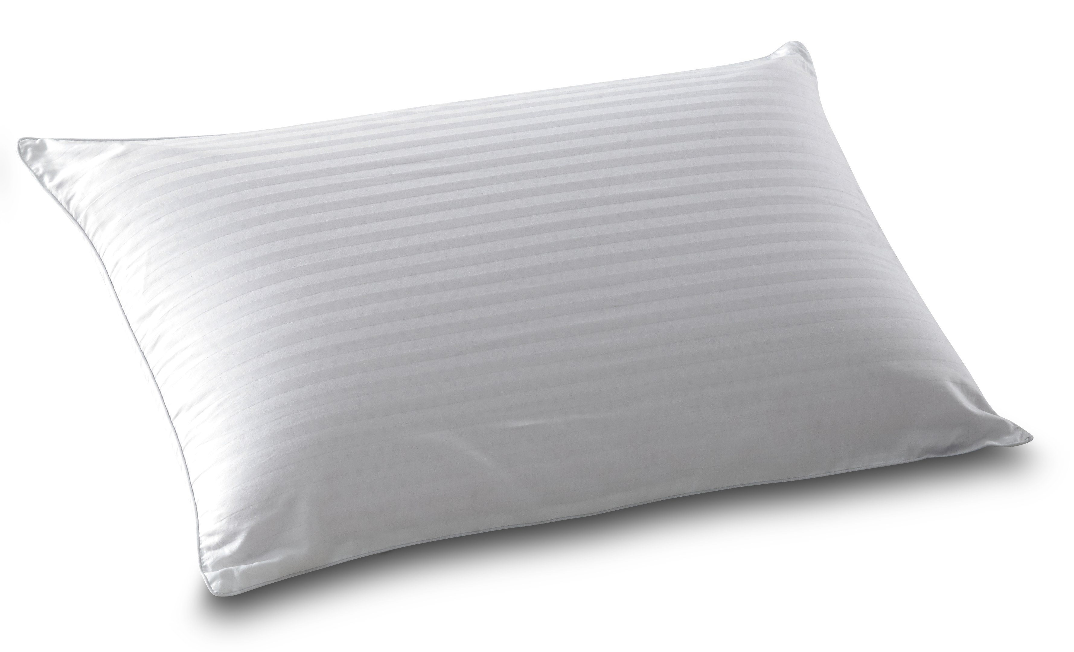 Super Comfort Pillow Dunlopillo available from the world of beds, doncaster